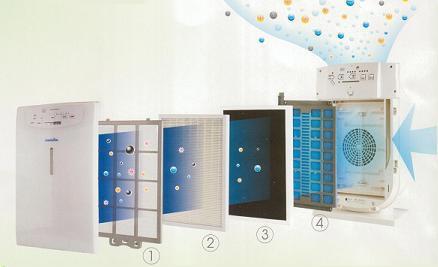 Diamond Air Purifier Diamond Air Filter